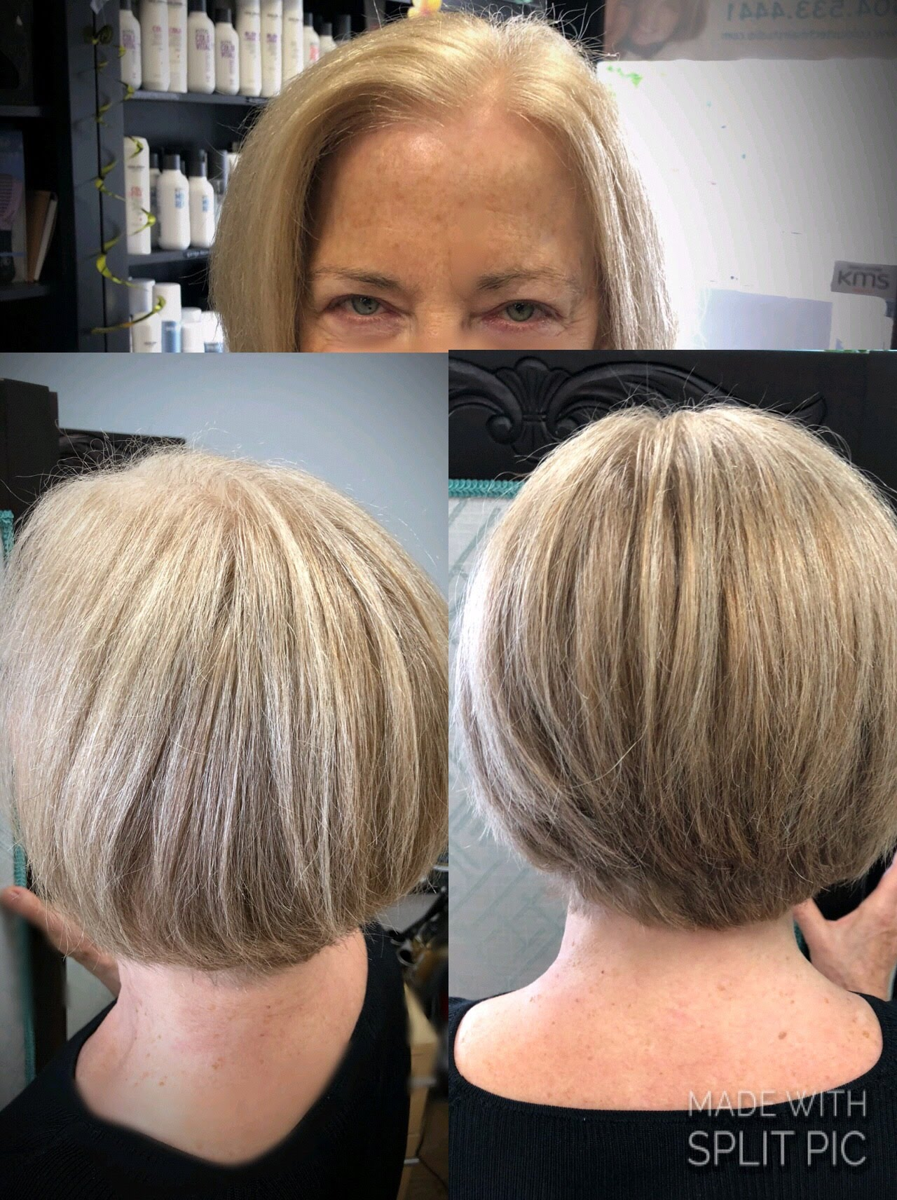 CTHS Short Hairstyles Picture Gallery