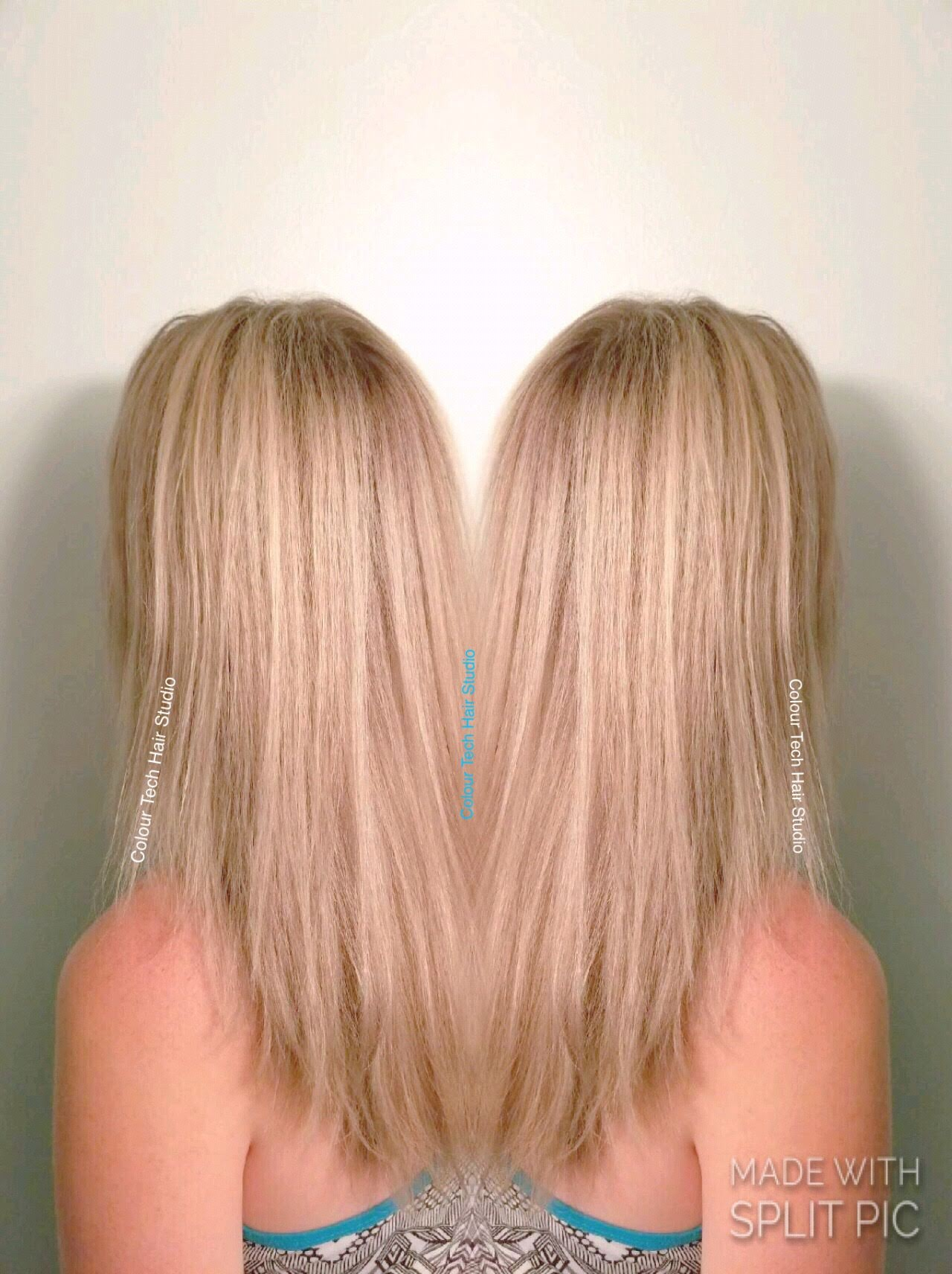 CTHS Long Hairstyle 5